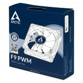 Arctic F9 PWM Case Fan 92mm 4-pin AFACO-090P2-GBA01