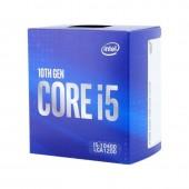 Επεξεργαστής Intel Core i5 10400 2.9GHz 12MB 1200 Box BX8070110400