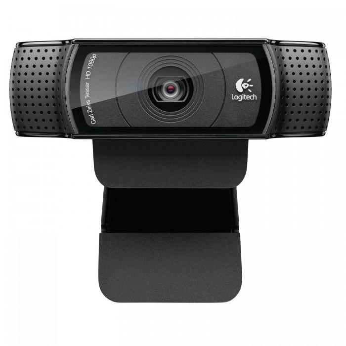 Logitech HD Pro Webcam C920 960-001055