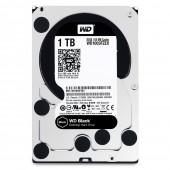 Σκληρός Δίσκος Western Digital Black 1TB WD1003FZEX 3.5'' Sata 3 Black 64MB cache