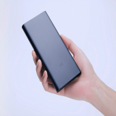 Xiaomi Mi Power Bank 2S 10000mAh Μαύρο