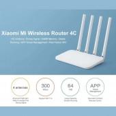 Xiaomi Mi 4C Router White DVB4231GL