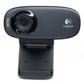 Logitech Webcam C310 HD 960-001065