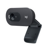 Logitech Webcam C505 HD 960-001363