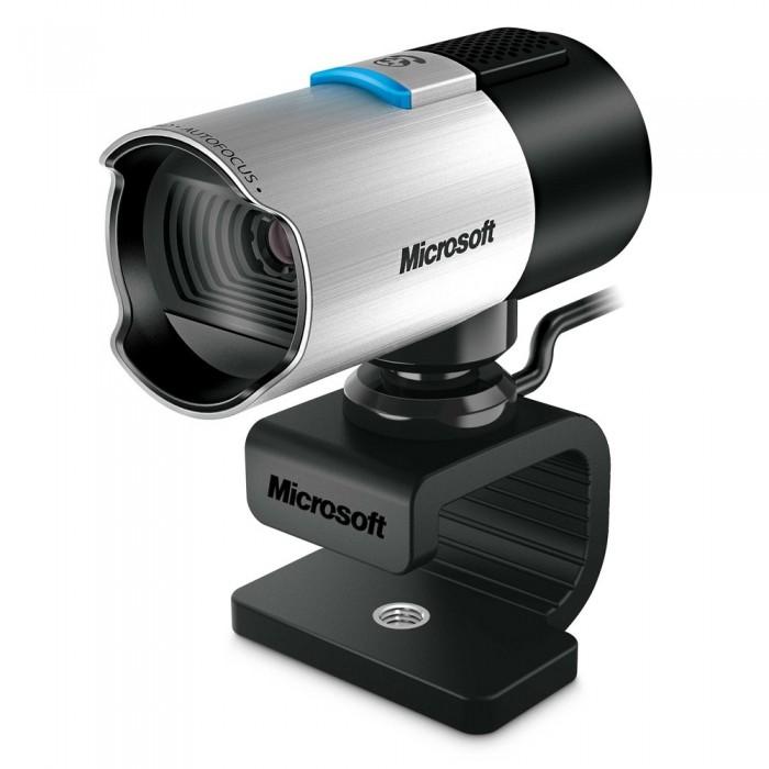 Microsoft Webcam Lifecam Studio Q2F-00016