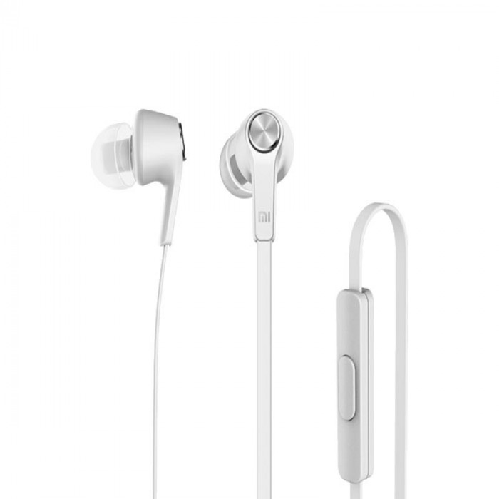 Handsfree Xiaomi Mi Basic In Ear Silver ZBW4355TY