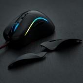 Ποντίκι Zeroground MS-3100G HIRASHI RGB