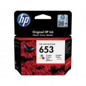 Αυθεντικό HP 653 Color 3YM74AE