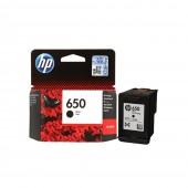 Αυθεντικό HP 650 Black CZ101AE