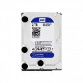 Σκληρός Δίσκος Western Digital Blue 2TB WD20EZRZ 3.5'' Sata 3 Blue 64MB cache