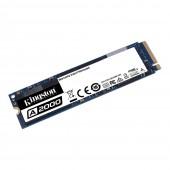Σκληρός Δίσκος SSD Kingston A2000 M.2 2280 NVMe PCIe 500GB SA2000M8/500G