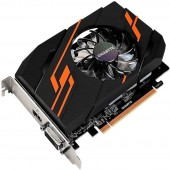 Κάρτα Γραφικών Gigabyte GeForce GT 1030 2GB OC N1030OC-2GI