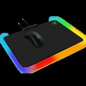 Razer Firefly Chroma Cloth Mousepad RZ02-02000100-R3M1