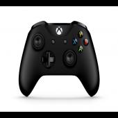 MICROSOFT Xbox Wireless Controller Black 6CL-00002