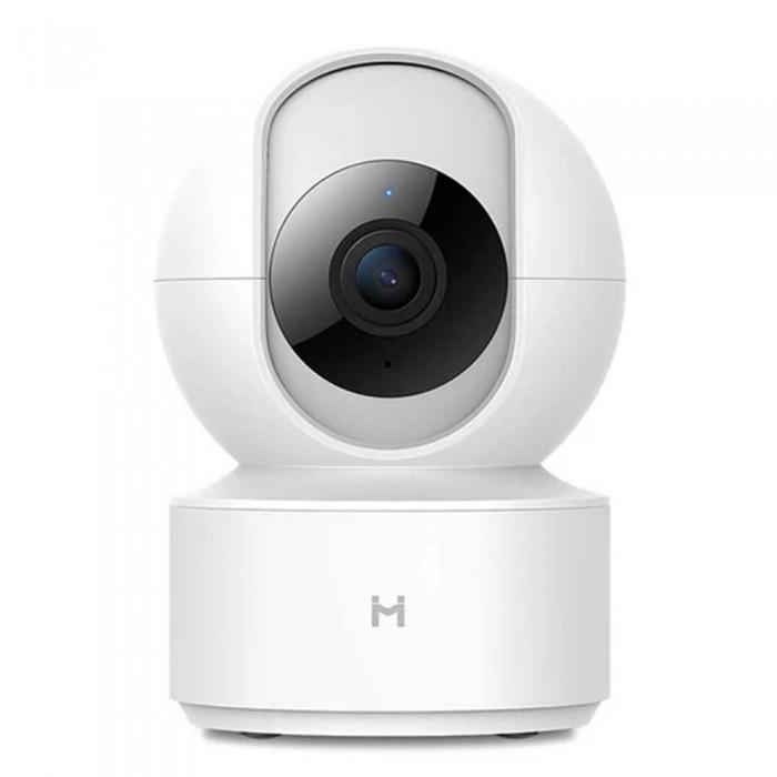 Ασύρματη IP Camera Xiaomi IMILAB Home Security 360° 1080p White CMSXJ16A