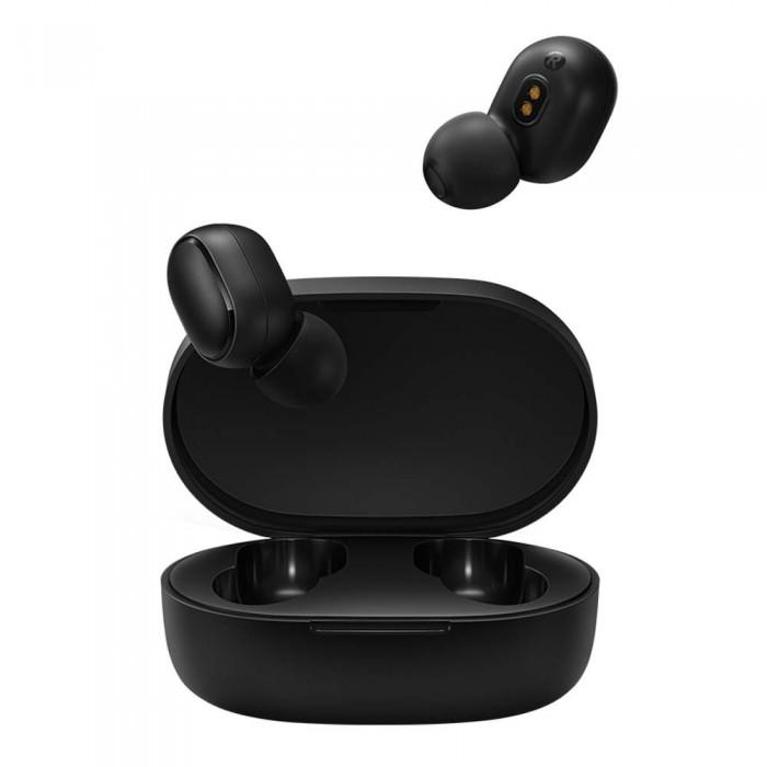 Xiaomi Mi True Wireless Earbuds Basic S Black ZBW4502GL