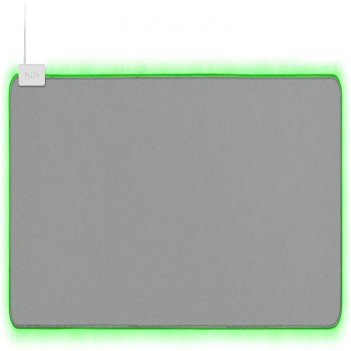 Razer Goliathus Chroma Extended Gaming Mousepad Mercury White 920 mm RZ02-02500314-R3M1