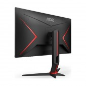 """Οθόνη AOC 24G2U5/BK 23.8"""" LED IPS Full HD FreeSync"""