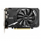 Κάρτα Γραφικών MSI GeForce GTX 1650 4GB Aero ITX OC V809-3061R