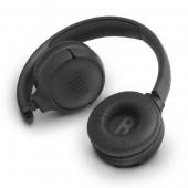 Bluetooth Headphones JBL Tune 500BT Μαύρο JBLT500BTBLK