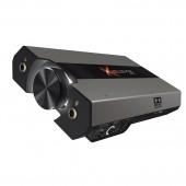 Κάρτα Ήχου CREATIVE SOUND BLASTERX G6 7.1 Channel HD Gaming USB 70SB177000000