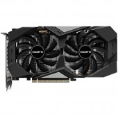 Κάρτα Γραφικών Gigabyte GeForce GTX 1660 Super 6GB OC GV-N166SOC-6GD