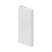 Ασύρματο Xiaomi Mi PowerBank Wireless 10000mAh White VXN4294GL
