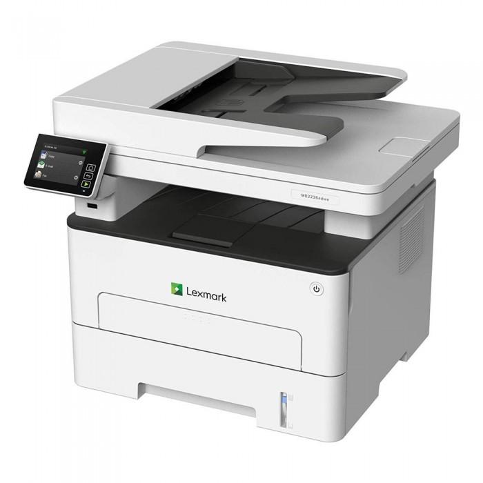 Πολυμηχάνημα Lexmark Mono Laser MB2236adwe dublex , WiFi , Fax , touch screen 18M0710