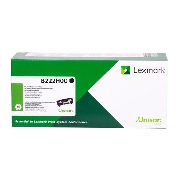 Αυθεντικό Lexmark B222H00 3.200 Σελίδες
