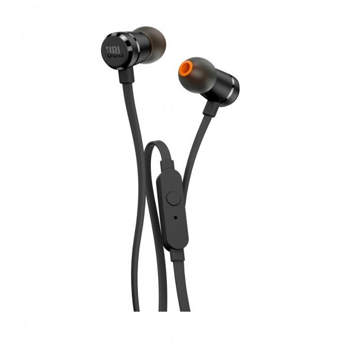 Ακουστικά handsfree JBL T290 Μαύρο