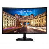 "Oθόνη Samsung C27F390FHU FULL HD LED - 27"" Curved"