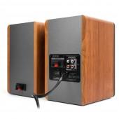 Αυτοενισχυόμενα Ηχεία Edifier 2.0 R1280T Καφέ