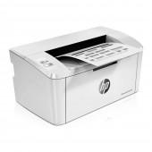 Εκτυπωτής HP LaserJet Pro M15A W2G50A