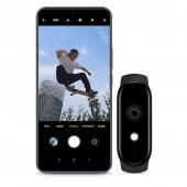 Xiaomi Mi Smart Band 5 Μαύρο XMSH10HM
