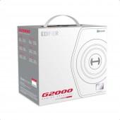 Ηχεία Edifier 2.0 G2000 RGB Bluetooth Λευκό