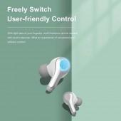 Edifier True Wireless Handsfree Bluetooth TWS Χ5 Μαύρο
