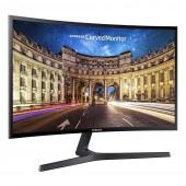 "Oθόνη Samsung LC24F396FHU Curved Gaming Monitor VA 24"" FHD"