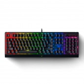 Πληκτρολόγιο Razer BlackWidow V3 – Mechanical Keyboard – Wrist Rest – GR Layout RZ03-03541200-R3P1
