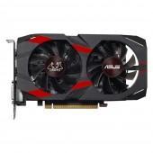Κάρτα Γραφικών Asus GeForce GTX 1050 Ti 4GB Cerberus  OC editio 90YV0A74-M0NA00