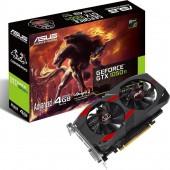 Κάρτα Γραφικών Asus GeForce GTX 1050 Ti 4GB Cerberus 90YV0A75-M0NA00