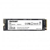Σκληρός Δίσκος SSD Patriot P300 M.2 128GB P300P128GM28
