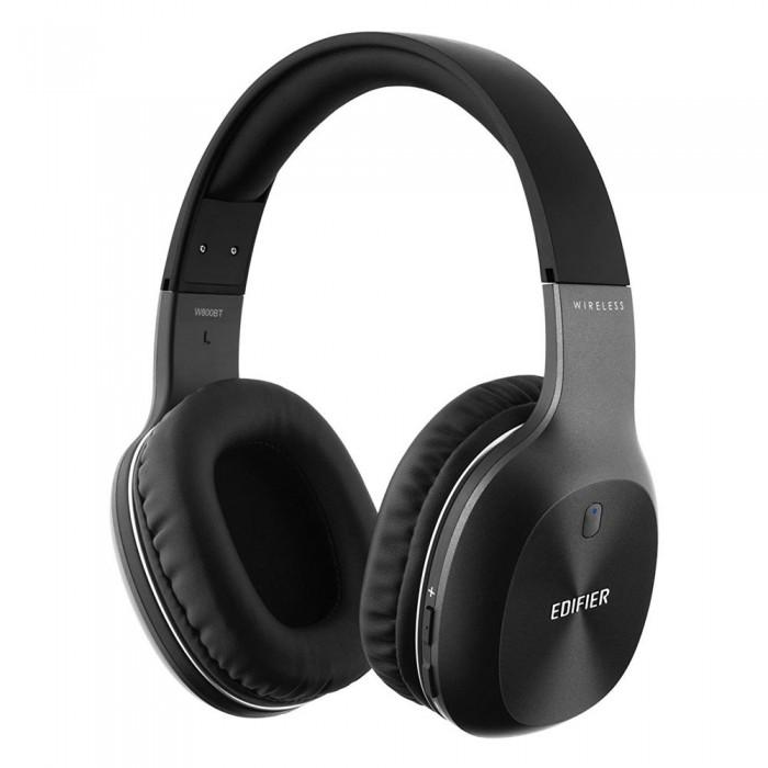 Bluetooth Headphones Edifier W800BT Plus Μαύρο