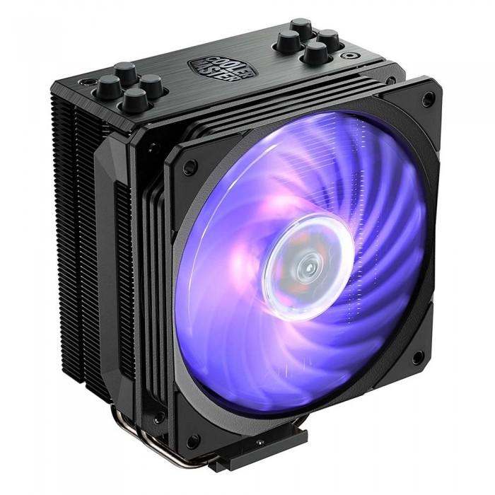 Ψύκτρα CPU Cooler Master Hyper 212 RGB Black Edition RR-212S-20PC-R1