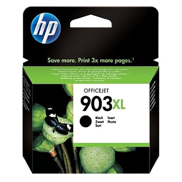 Αυθεντικό HP 903XL Black T6M15AE