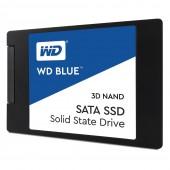 """Σκληρός Δίσκος SSD Western Digital Blue 3D 2.5"""" 1TB Sata III WDS100T2B0A"""