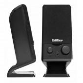 Ηχεία Edifier 2.0 M1250 Μαύρο