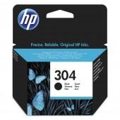 Αυθεντικό HP 304 Black N9K06AE