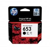 Αυθεντικό HP 653 Black 3YM75AE