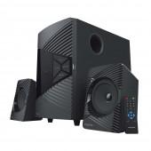 Ηχεία Creative 2.1 SBS E2500 Bluetooth Μαύρο 51MF0485AA001