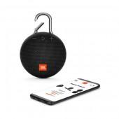 Αδιάβροχο Ηχείo Bluetooth JBL Clip 3 IPX7 Midnight Black